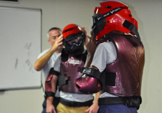Law Enforcement Classes